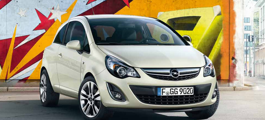 Opel Torino - assistenza