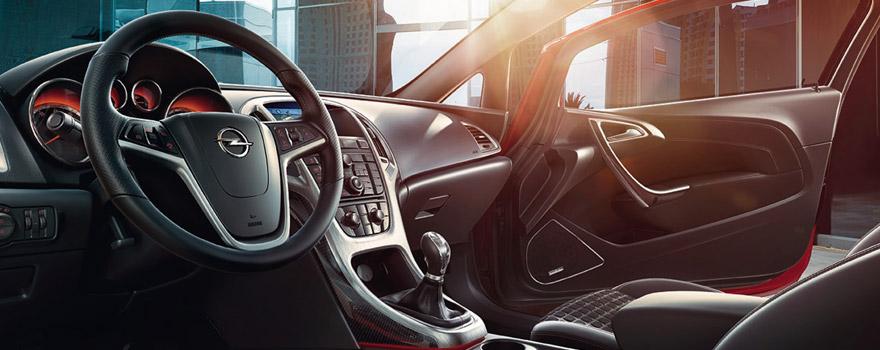 Ricambi e accessori Opel Torino