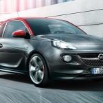 Opel Adam Torino