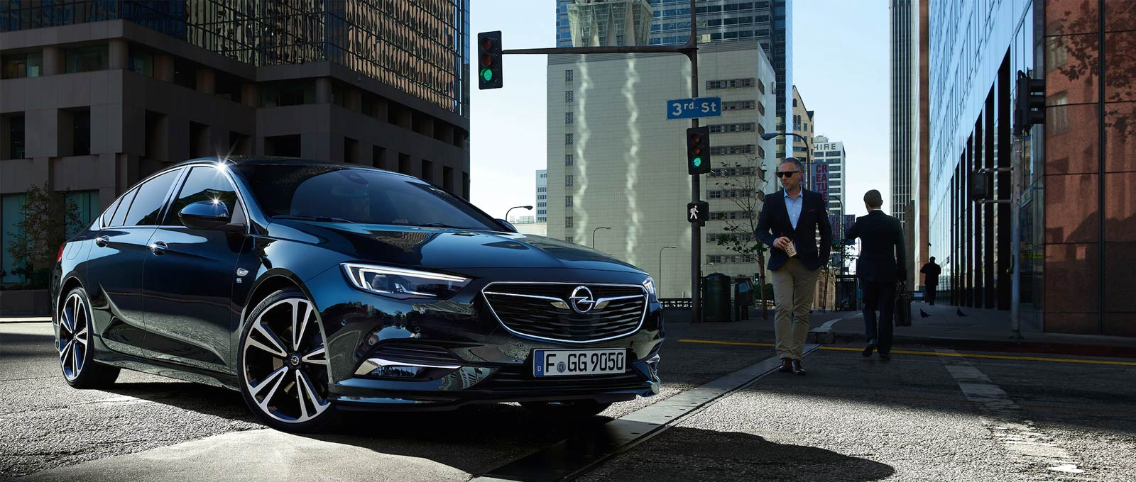 Opel Insignia Torino