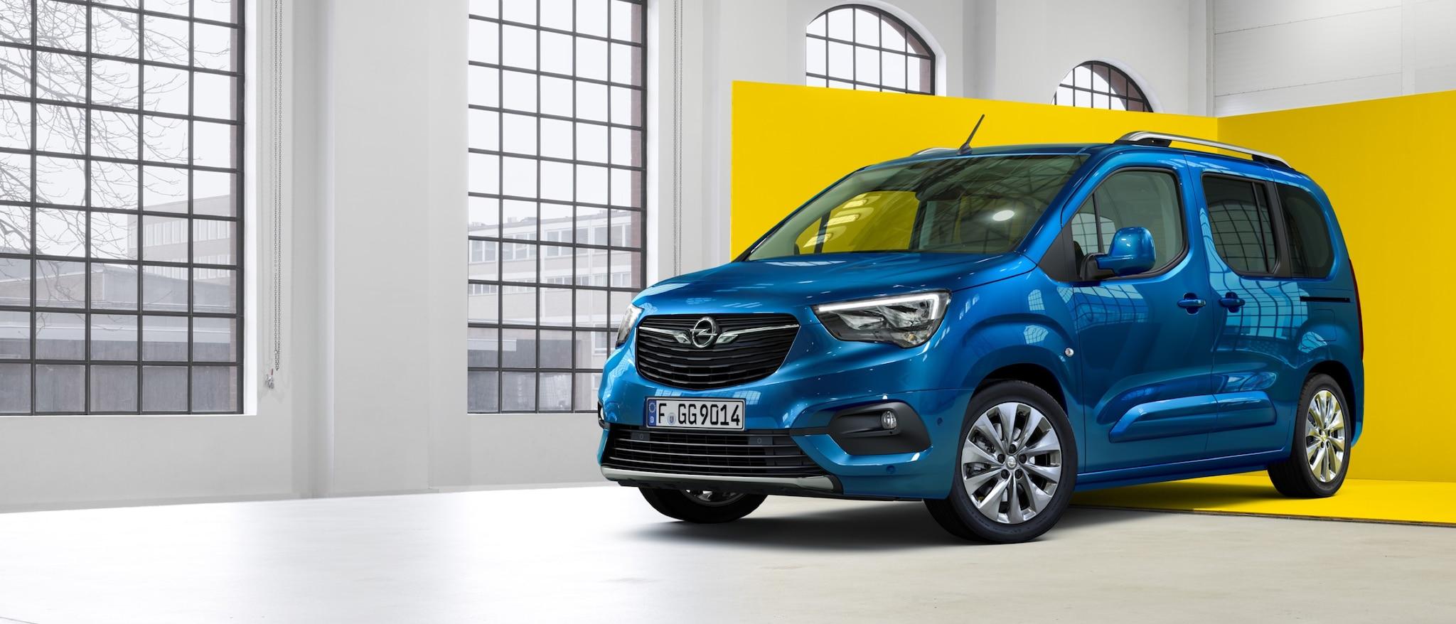 Opel Combo Life Torino