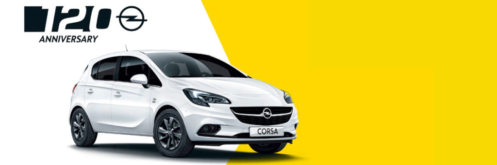 Opel Corsa Torino