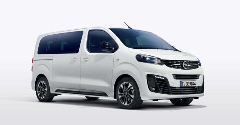 Opel Zafira Life Torino