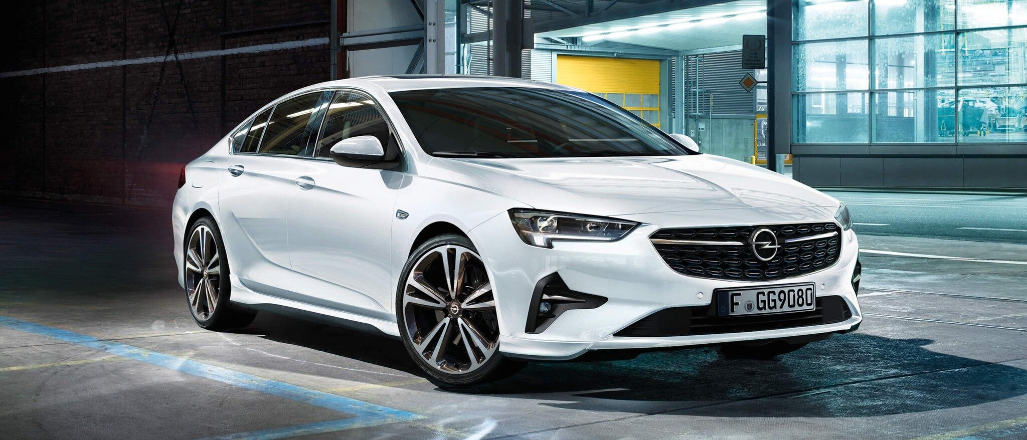 Opel Insignia Grand Sport Torino